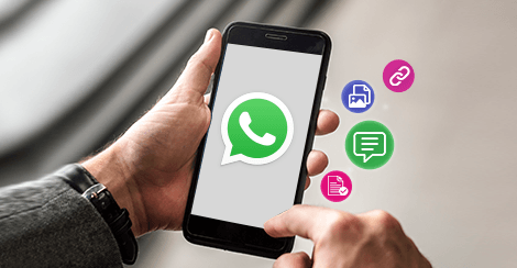 Whatsapp Enable Your Business